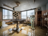 Clinic, miners, japan, urbex, haikyo (6)