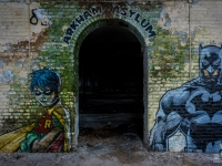mural, cotton, pere, one, factory, belgium, urbex, abandoned (4)