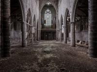 abandoned, church, skurch, belgium, belgia, urbex (2)