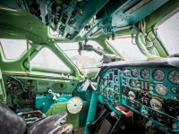 tupolew, urbex, plane, aircraft, samolot, opuszczone, abandoned-10
