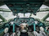 tupolew, urbex, plane, aircraft, samolot, opuszczone, abandoned-3