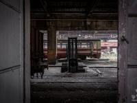 bytom, zakłady, naprawcze, taboru, zntk, urbex, opuszczone-2