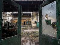bytom, zakłady, naprawcze, taboru, zntk, urbex, opuszczone-3