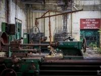 bytom, zakłady, naprawcze, zntk, urbex, opuszczone-10