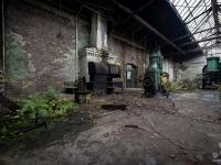 bytom, zakłady, naprawcze, zntk, urbex, opuszczone-25