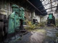 bytom, zakłady, naprawcze, zntk, urbex, opuszczone-3