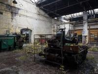 bytom, zakłady, naprawcze, zntk, urbex, opuszczone-5